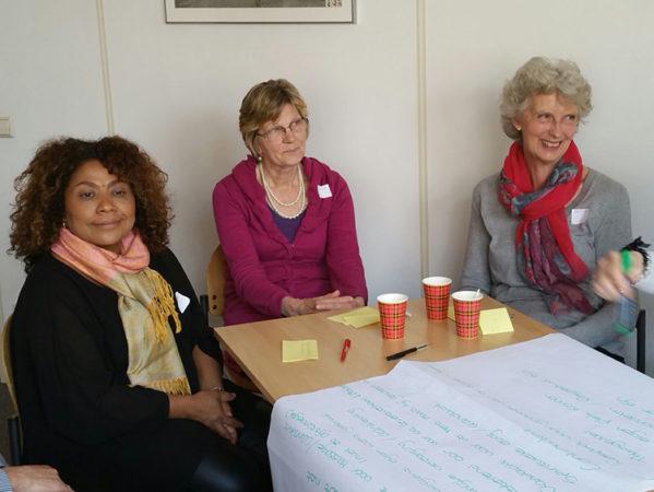 Vrijwilligersworkshop Zorg