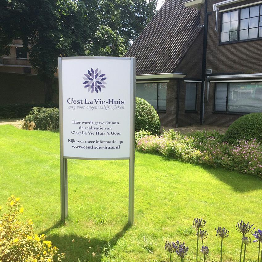 Realisatie-Cest-la-Vie-Huis-Rijksweg-Naarden