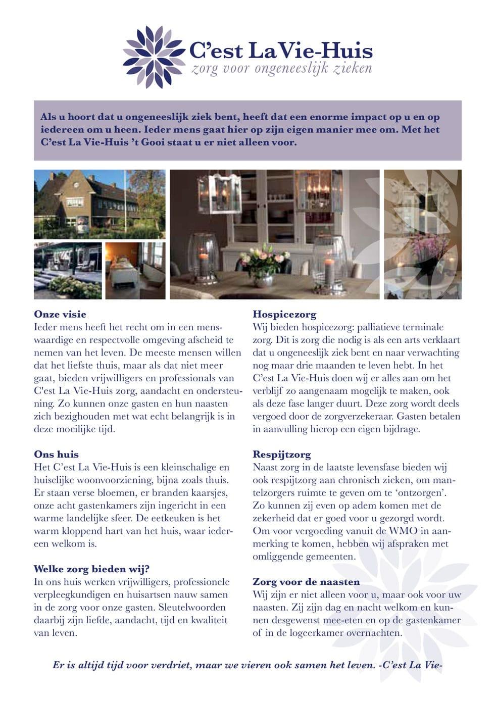 A5-brochure-Cest-La-Vie-Huis-2019