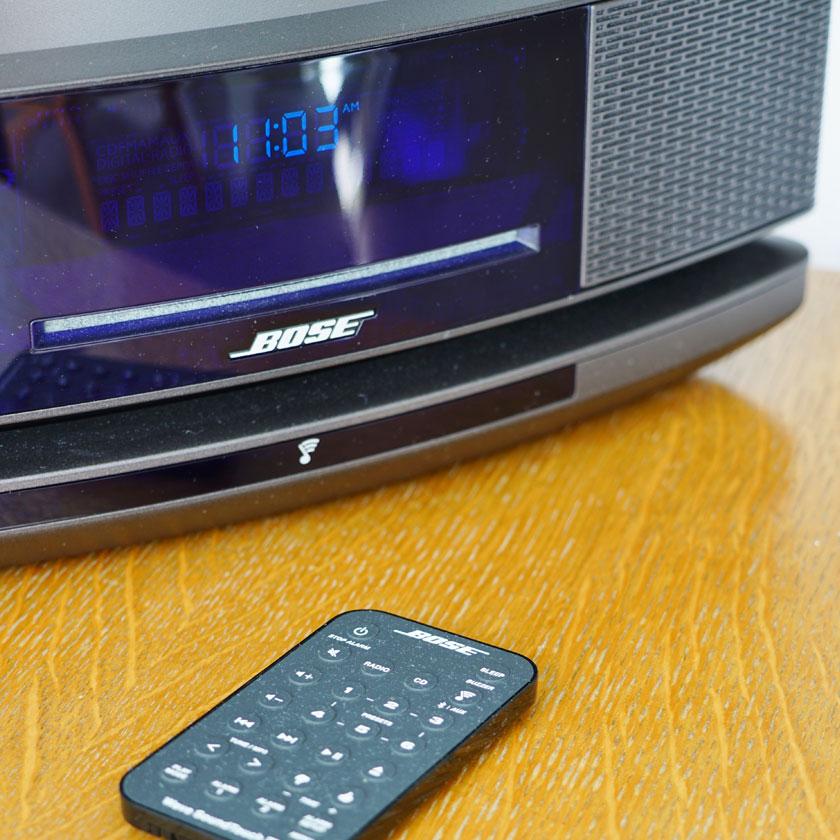 Bose-box